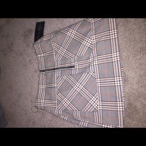 Urban Outfitters Skirts - plaid skirt
